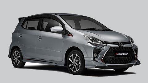 """Toyota tung ra mẫu xe """"siêu chất"""" giá 200 triệu, đấu Hyundai Grand i10, Kia Morning"""
