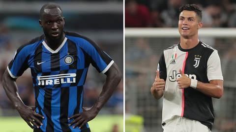 """Top 10 sao Serie A bị giảm lương nặng nhất vì Covid-19: Ronaldo sẽ """"sốc"""" nhất"""