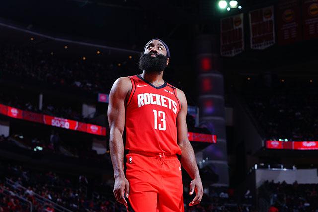 James Edward Harden Jr. là cầu thủ bóng rổ chuyên nghiệp người Mỹ và đang chơi cho CLB Houston Rockets