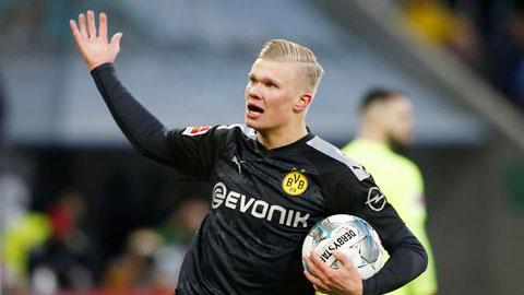 Dortmund vững vàng trước đại dịch Covid-19