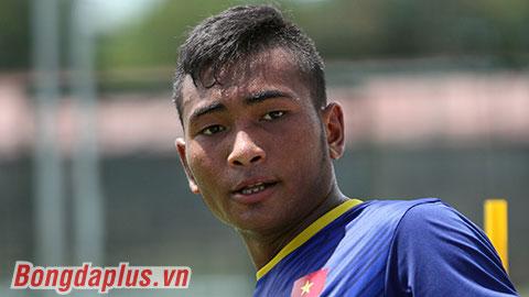 Thủ môn U23 Việt Nam bị treo giò 2 trận vì chơi thiếu tích cực