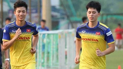 Lý do khiến lứa U23 Việt Nam ở Thường Châu liên tục đứt dây chằng