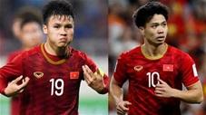 Công Phượng, Quang Hải và bóng đá Việt Nam chung sức cùng cả nước đẩy lùi đại dịch