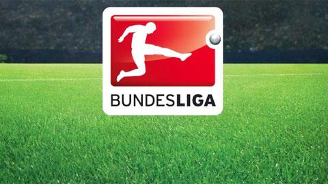 Bundesliga có thể đá tập trung... như World Cup