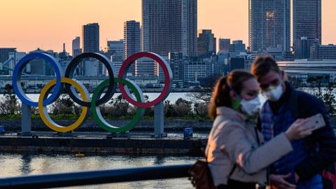 Nhật Bản sẽ thiệt hại hơn 12 tỷ USD nếu Olympic bị hủy