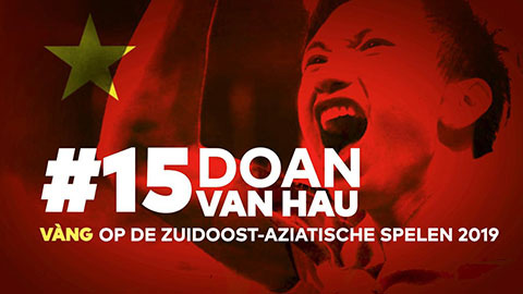 Báo Hà Lan lo Heerenveen mất Văn Hậu trước mùa giải
