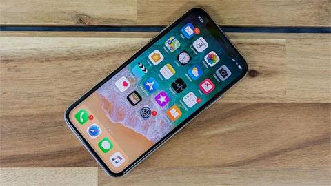 iPhone X giảm giá 'sập sàn' tại VN khiến các fan phát sốt