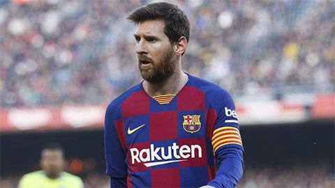 Messi không phải cầu thủ sáng tạo nhất La Liga mùa này