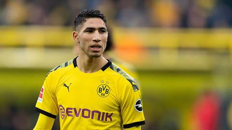 """Real làm 1 chuyện khiến Dortmund phải """"bàng hoàng"""""""