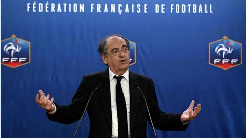 Ligue 1 có thể kéo dài đến tận 31/08