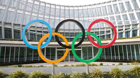 Olympic Tokyo 2020 bị hoãn vì Covid-19
