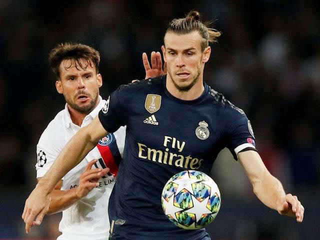 Bale còn hứng thú với Ngoại hạng Anh?