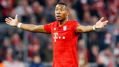 Alaba thuê siêu cò 'giải cứu' mình khỏi Bayern?
