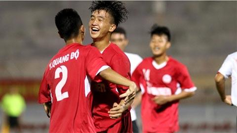 U20 Việt Nam có thể không dự giải giao hữu tại Pháp