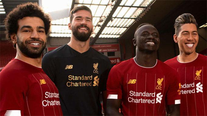 Liverpool đang chiếm ưu thế tuyệt đối trong cuộc đua tới ngôi vô địch Premier League 2019/20