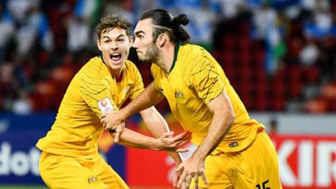 Australia không tham gia AFF Cup 2020
