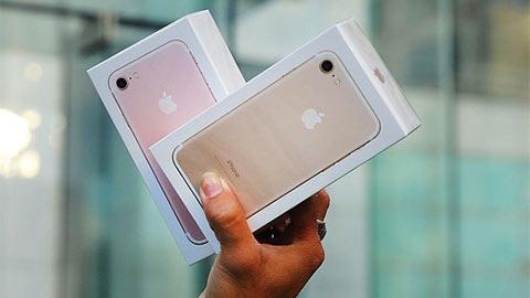 iPhone 7, iPhone 8 gây sốc khi có giá chưa đến 3 triệu đồng