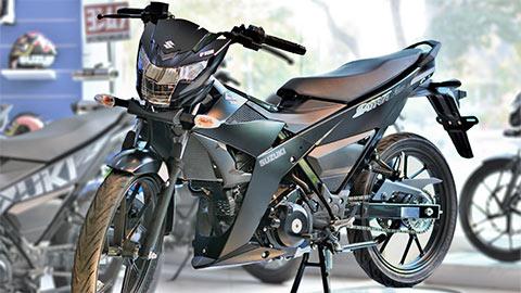 Yamaha Exciter 150, Honda Winner X có thêm đối thủ 'cực chất', giá rẻ bất ngờ