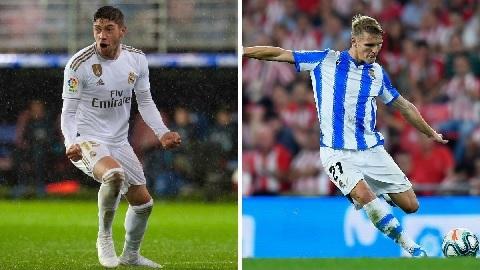 Fati, Valverde, Odegaard... những ngôi sao mới nổi ở La Liga 2019/20
