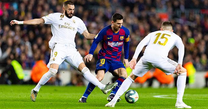 Chẳng mấy ai quan tâm Messi chạy nhiều hay ít