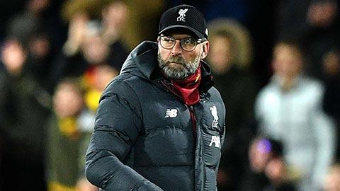 Người cũ không muốn trao cúp Premier League cho Liverpool
