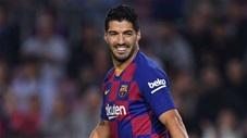 10 bàn thắng đẹp nhất của Luis Suarez tại La Liga