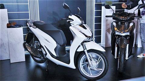 Honda SH 125/150, SH Mode, Air Blade, Vision...đồng loạt giảm giá mạnh giữa mùa dịch covid-19