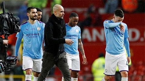 Man City bị các 'đại gia' Anh đâm sau lưng