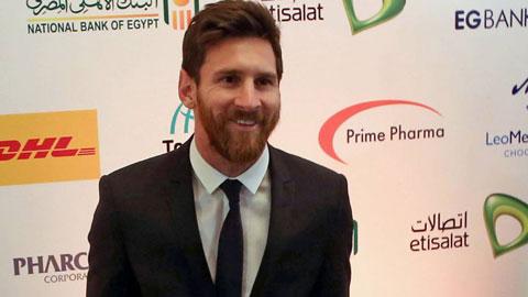 Messi quyên góp 1 triệu euro để chống Covid-19