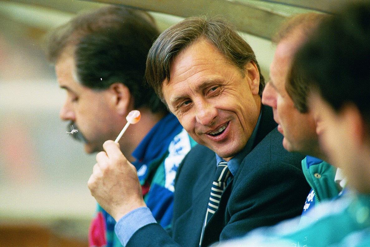 Nhưng không thể xoá di sản kẹo mút của ông tại La Liga