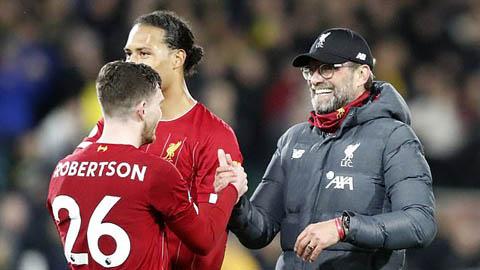 Cựu sao M.U chỉ ra điều Liverpool còn thiếu để trở thành CLB vĩ đại