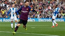 Messi và những pha kiến tạo như đặt khiến fan lác mắt