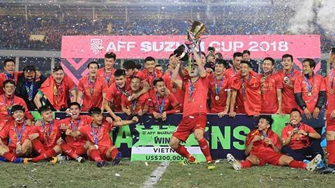 AFF vẫn giữ nguyên lịch AFF Cup, lùi giải CLB Đông Nam Á