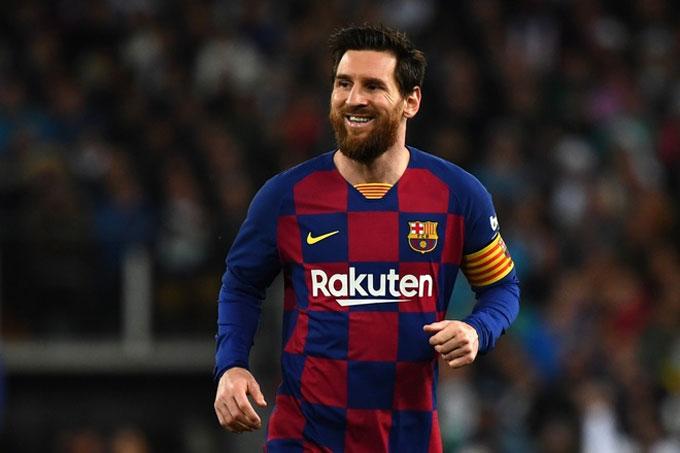 Barca đang ganh đua với Real