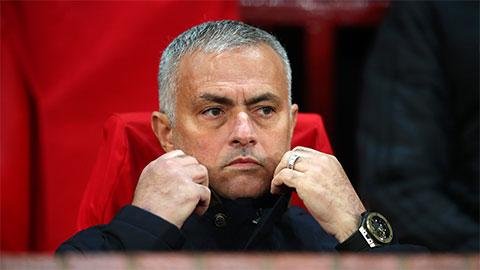 Cựu sao trẻ M.U hả hê vì Mourinho bị tống cổ khỏi Old Trafford