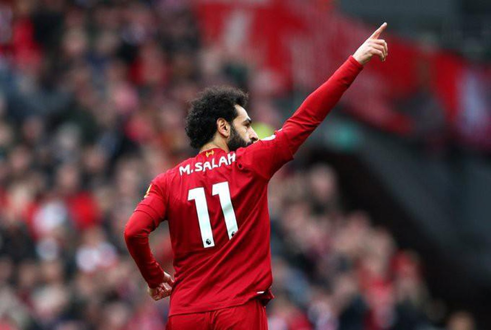 Thế nhưng nhiều người đang muốn Liverpool bán Salah để kiếm lời