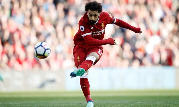 Salah là cầu thủ ghi bàn nhiều nhất Premier League 2 mùa gần nhất