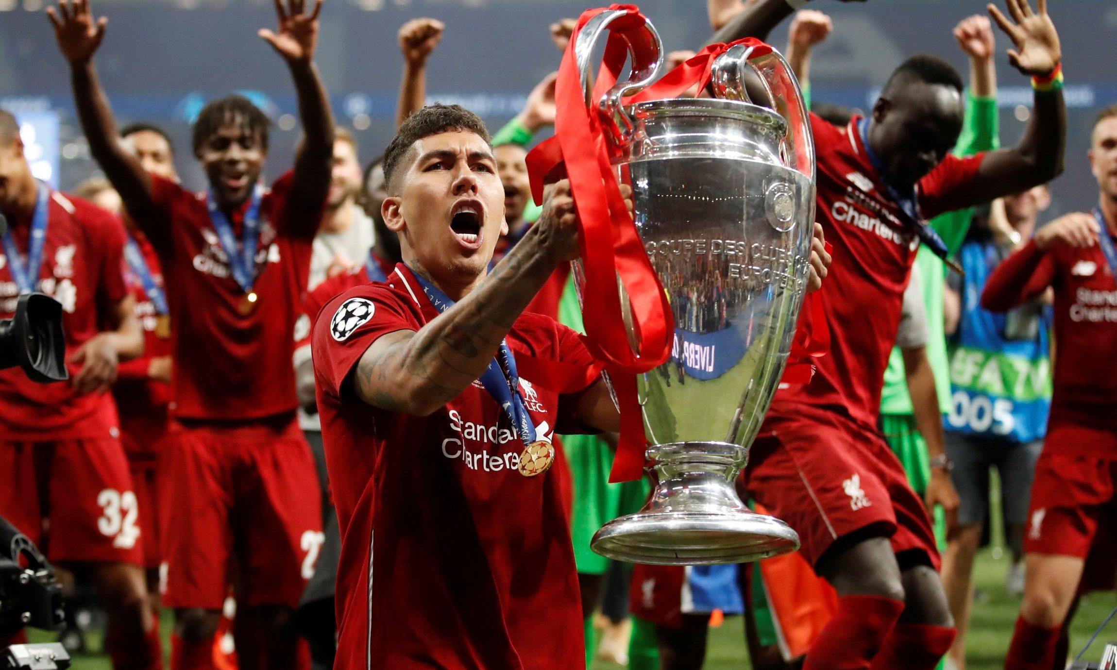 Anh đã đoạt Cúp Bạc Champions League, điều mà Neymar chưa thể làm được cùng PSG...