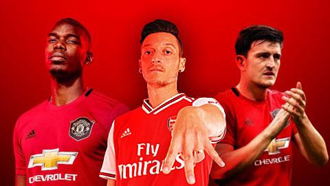 Ai là cầu thủ bị đánh giá quá cao so với tài năng của mình tại Premier League?
