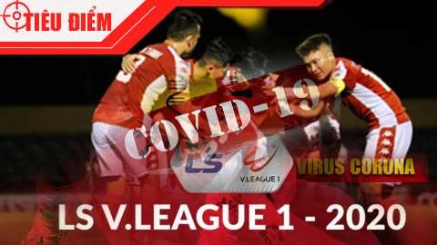 ĐT Việt Nam sẽ thế nào nếu không có V.League?