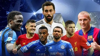 7 cầu thủ không xứng đáng giành Champions League trong 10 năm qua