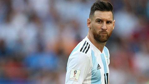 Bóng đá sẽ không công bằng nếu Messi không vô địch World Cup