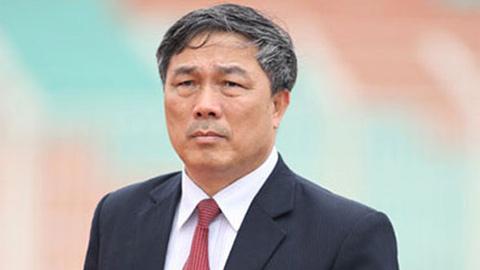 Bầu Đệ cảnh báo bờ vực nguy hiểm tài chính với CLB V.League