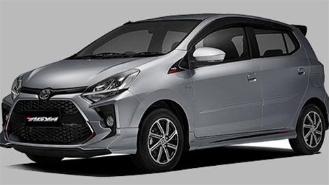 Toyota Wigo 2020 được nâng cấp lớn giá từ 230 triệu, đấu Hyundai Grand i10, Kia Morning