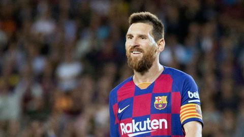 Messi và đồng đội ngốn 391 triệu euro tiền lương nhưng kiếm về gấp đôi