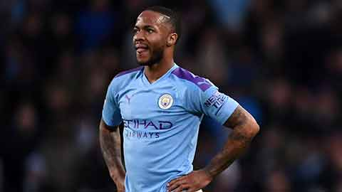Sterling rời Liverpool đến Man City không phải vì tiền