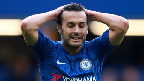 Sao Chelsea gặp tình huống trớ trêu vì lỗi dịch sai