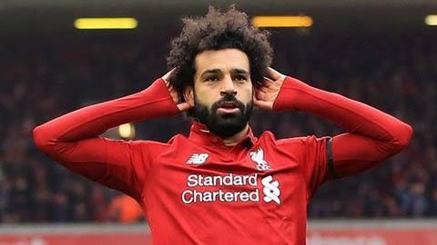 Liverpool đối diện nguy cơ mất Salah trong 4 tháng của năm 2021