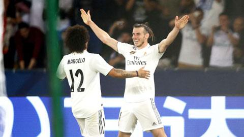 Real Madrid sắp tiến hành 'đại phẫu'