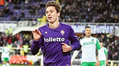 U23 Italia và những ngôi sao có giá hơn trăm triệu euro